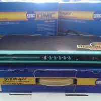 DVD PLAYER GMC 081