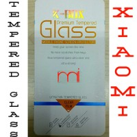 Hotlist Tempered Glass KboX For XiaoMi 3, XiaoMi 4, RedMi 1s , 2s , No