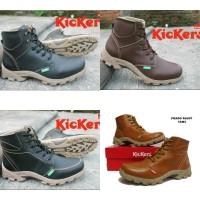 Sepatu Kickers Tracking Boots