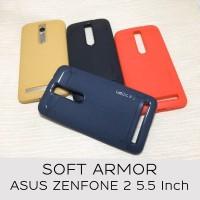 Soft Armor Asus Zenfone 2 5.5 Inch