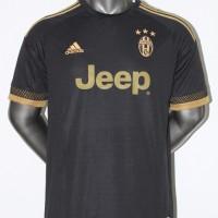 Juventus 3rd 15/16