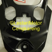 harga Cover Stop / Tutup Body Belakang Vario 125 Hgp Hitam Tokopedia.com