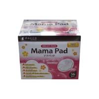 MAMAPAD Disposable Breastpad isi 56 | penyerap ASI