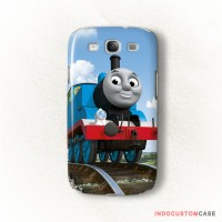 Thomas Train Samsung Galaxy S3 Custom Hard Case