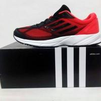harga Sepatu running adidas lite pacer 2M merah original asli murah Tokopedia.com