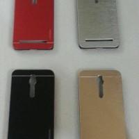 Hardcase Motomo Asus Zenfone 2 (5,5inch)
