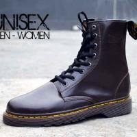 Sepatu Pria Dr Martens HI Unisex Man-Women Original Murah# 16