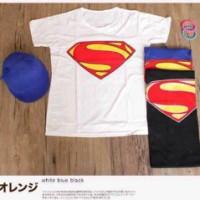 Superman Logo Tee / Tumblr Tee
