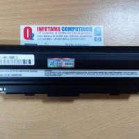 Baterai Battery ASUS Eee PC 1201, UL20 (A32-UL20) BLACK Original