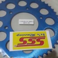harga Gear Sss Vixion Biru Duralum Tokopedia.com