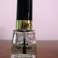 REVLON NAIL POLISH-TOP COST