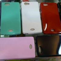 Soft Case Oppo Neo 5 / A31t / R1201