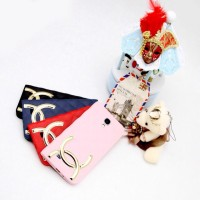 harga Casing / Softcase / Case Handphone model Chanel Cambong iPhone 5, iPhone 4, Note 3, S4 Murah Tokopedia.com
