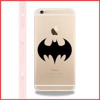 Jual Decal Sticker Iphone Batman 2 Murah