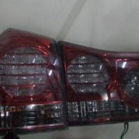 Stoplamp / Lampu Rear Harrier model Lexus Murah