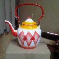 ARABIAN Tea Kettle 1.6 liter - Sisa Export