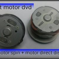 Motor DVD