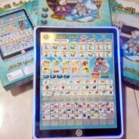 Jual Playpad Sholat Anak Muslim Led 3 Bahasa Murah
