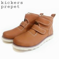 harga Sepatu Kickers Prepet Tokopedia.com