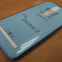 Ultrahtin Asus Zenfone 2 Ze550ml Ze551ml Ultrahtin - Silikon-case