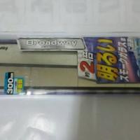 Kaca Spion Broadway 300mm