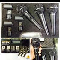 harga Mic Kabel Behringer Ultravoice Xm 1800s Tokopedia.com