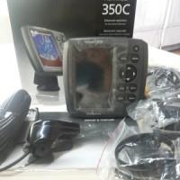 Garmin Fishfinder Echo 350c