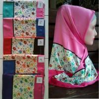 Hijab umama segi 4