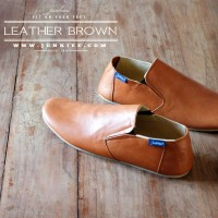 Junkiee Basic Limited Edition - Leather Brown 58073046d6