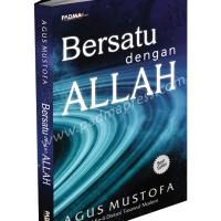 DTM-6 Bersatu Dengan ALLAH ( karya Agus Mustofa )