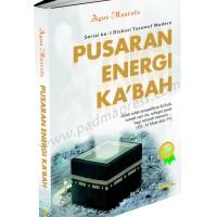 DTM-1 Pusaran Energi Ka'bah ( karya Agus Mustofa )