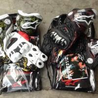 Sarung Tangan Alpinestar GP Pro K-Tech