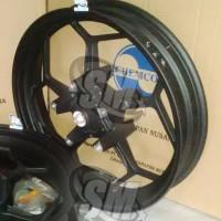 harga Velg Chemco Ninja250 FI Front Only (VELG DEPAN) Double Disc Tokopedia.com