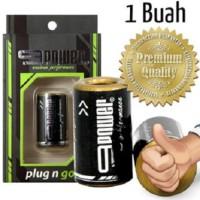 9 Power (penghemat bbm + penambah tenaga)