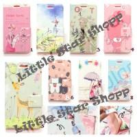 Flip Case Sweet Love Asus Zenfone 2