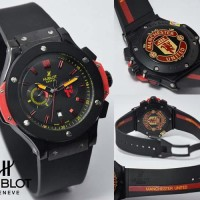 HUBLOT BIG BANG EDITION MU (BLR)