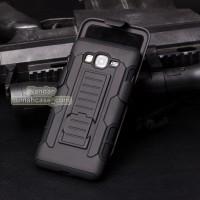 harga Samsung Galaxy Grand Prime G530h - Future Armor Hardcase Belt Holster Tokopedia.com