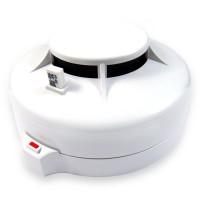 harga Smoke Heat Fire Detector Alarm Asap Api Panas Deteksi Sensor Kebakaran Tokopedia.com