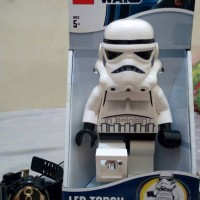 Lego Led Torch Stormtrooper