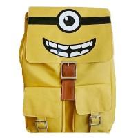 harga Minion Backpack / Ransel Minion / Tas Minion Anak - Kuning Tokopedia.com