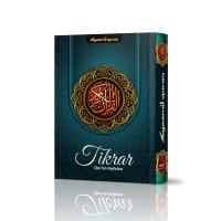 AlQuran Hafalan Tikrar ukuran B6, Al-Quran Syaamil