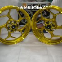 harga Velg Axio New Vixion Model Fi Gold Tokopedia.com