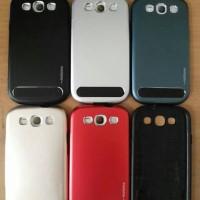 harga Motomo Samsung S3 ( Hardcase, Softcase, Cover, Casing, Case ) Tokopedia.com