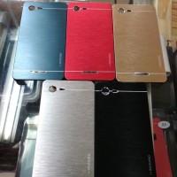 Motomo Sony Xperia E3 ( Hardcase, Cae, Cover, Casing )