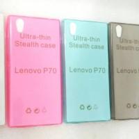 harga Ultrathin Lenovo P70 ( Softcase, Silikon, Jelly, Kondom, Case, Cover ) Tokopedia.com