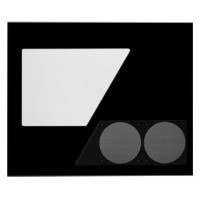 NZXT Phantom Acrylic Window Panel Black