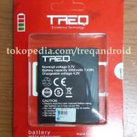 Baterai TREQ Q1