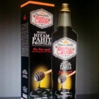 harga Madu Hitam Pahit Ratu Lebah Plus Propolis Tokopedia.com