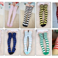 Stocking / Pantyhose 13, Import Taobao, Overknee, Kaos Kaki Sepaha