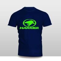 Kaos Baju Pakaian Otomotif Mobil Toyota Harrier Murah